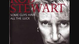 getlinkyoutube.com-Rod Stewart - You're in my heart