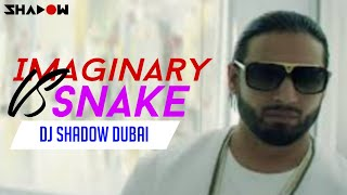 getlinkyoutube.com-Imran Khan - Imaginary vs Snake (DJ Shadow Dubai Remix)