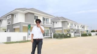 getlinkyoutube.com-คลิปเยี่ยมชมโครงการ T.65 : Kunalai Courtyard บ้านกล้วย-ไทรน้อย