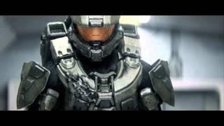 getlinkyoutube.com-Halo 4 Angel With a Shotgun (A Bit Spoilery)