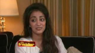 getlinkyoutube.com-Nisha Kataria about Michael Jackson - The Insider Interview