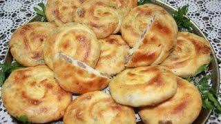 getlinkyoutube.com-محنشات بالخضر والكفتة  mhancha with vegetables, minced meat