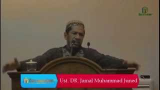 Ma'rifatul Insan - DR Jamal Muhammad Juned