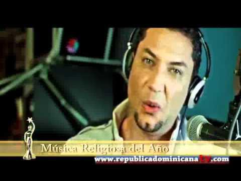 Marcos Yaroide - Cantante Cristiano del Año - Lo que suena