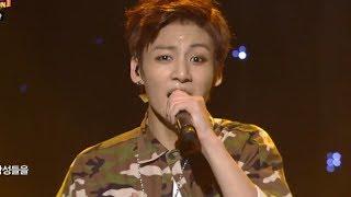 getlinkyoutube.com-BTS - Attack on Bangtan , 방탄소년단 - 진격의 방탄, Show Champion 20131106