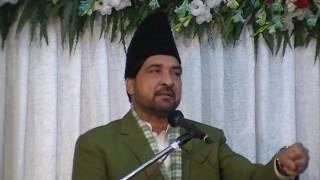 Allama Ali Nasir Talhara | Jashan Eid Milad Un Nabi | 23 Dec 2016