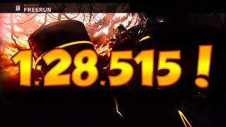 getlinkyoutube.com-BO3 Freerun Blackout 1:28.515! World Record! (3/4/16)