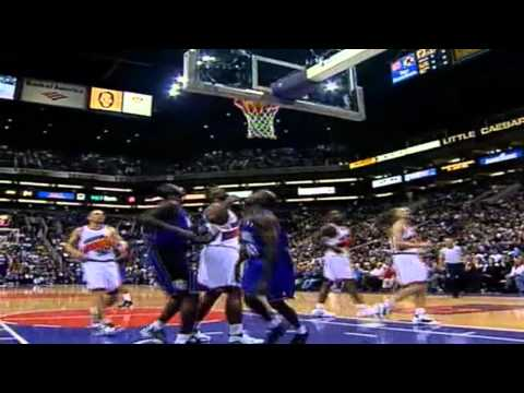 Jason Williams - NBA Now Shownen of Today HD 720!