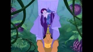 getlinkyoutube.com-Nostalgia Critic Disneycember  The Emperor's New Groove