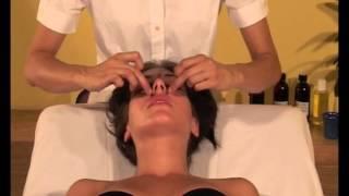 getlinkyoutube.com-Guida pratica al massaggio olistico - Il massaggio del viso (videocorso in dvd)