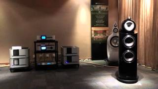 getlinkyoutube.com-試聽 Bowers & Wilkins 全新 800 Series Diamond