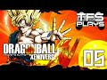TFS Plays: Dragonball Xenoverse - 5 -
