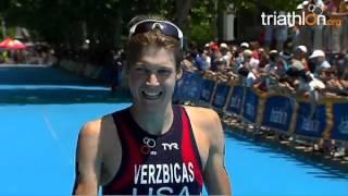 getlinkyoutube.com-Banyoles ITU Triathlon World Cup 2012 - Men