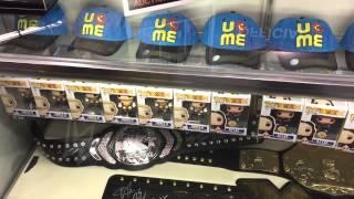 getlinkyoutube.com-WrestleMania 31 SuperStore