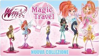 getlinkyoutube.com-Winx Club - Scopriamo insieme le Winx Magic Travel!