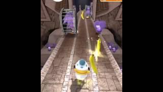 getlinkyoutube.com-Despicable Me: Minion Rush Battle gameplay