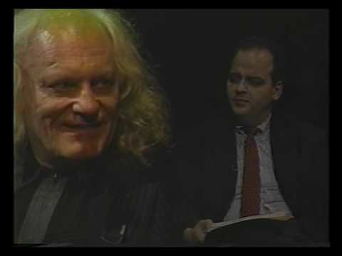 Copernicus interview + Performance at the Wetlands, New York City in 1998.