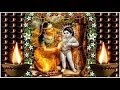 Sri Sri Radha Gopinath Temple  Damodar  AartI Darshan 5th October 2017 Live from ISKCON Chowpatty