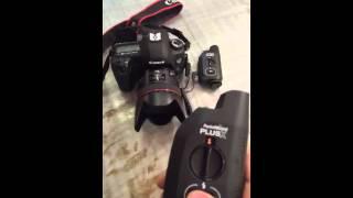 سناب فوتوغرافي : التصوير بالكاميرا عن بعد بطريقة رخيصة