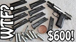 getlinkyoutube.com-GSG 92 FULL AUTO $600 VIDEO - MUST SEE!