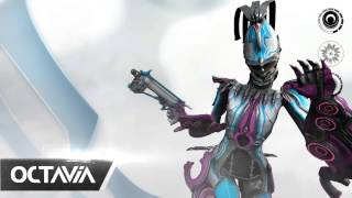Warframe Profile | Octavia