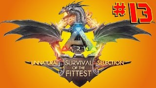 getlinkyoutube.com-[13] Unnatural Selection Tournament Qualifiers! (ARK SOTF Survival Of The Fittest)