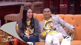 getlinkyoutube.com-Ini Talk Show - 19 November Part 2/4 - Raditya Dika, Annisa Rawles, Chandra Liow