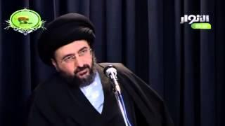 getlinkyoutube.com-السيد محمد رضا الشيرازي - الورع عن محارم الله
