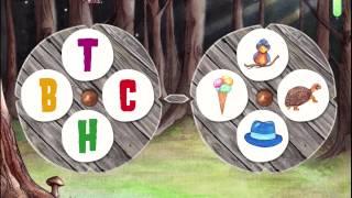 getlinkyoutube.com-Monster ABC - Educational Kids App   Top Best Apps For Kids