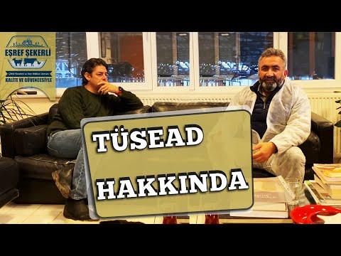 TÜSEAD'ın Laboratuvar Hizmetleri Hakkında