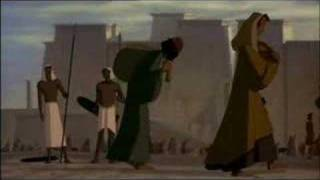 Prince of Egypt - When You Believe (Finnish)