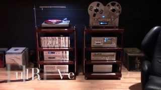 getlinkyoutube.com-Pioneer Silver Vintage system