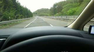 getlinkyoutube.com-30系アルファードハイブリッド高速道路での燃費+レーダークルーズ