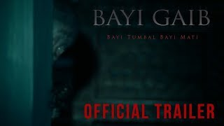 Bayi Gaib: Bayi Tumbal Bayi Mati - Official Trailer (Ads Version) width=
