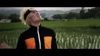 Naruto the  Movie  full Trailer (sub-t)