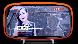 Prista Apria Risty - Rumangsamu Yo Penak [OFFICIAL VIDEO]