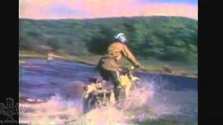getlinkyoutube.com-VINTAGE ENDURO ISDT ISDE SIX DAYS '70 Years