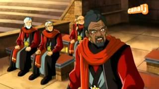 Redakai Saison 1 Episode 25 FR : Le Choc Des Combattants Partie 1
