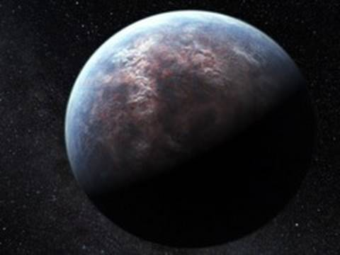 Cosmic Journeys: The Search For Earth-Like Plan