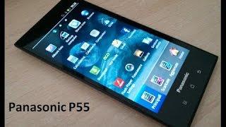 getlinkyoutube.com-Panasonic P55 Novo 13-Megapixel Camera, Octa-Core SoC Launched at Rs. 9,290