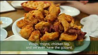 getlinkyoutube.com-This is Korea - Chicken (치킨)