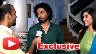 Khoobsurat Leads Soumya Seth And Rohit Khurana Exclusive Interview