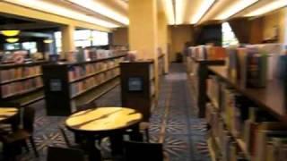 Walkthrough of the Camarillo Public Library