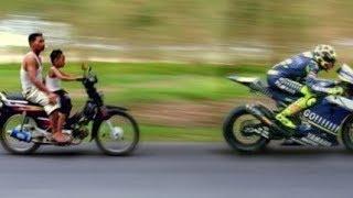 getlinkyoutube.com-Super Kocak - Moto Lucu Part 2