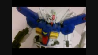 getlinkyoutube.com-Master Grade GP01Fb Gundam Review