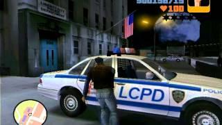 getlinkyoutube.com-GTA 3: Real Mod (Cars)