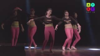 getlinkyoutube.com-Sensational Bollywood Dance Performance by VIT, Mumbai Students