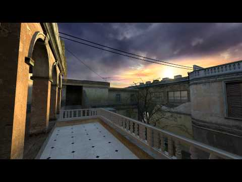 Counter-Strike:Source [Leveldesign] [HD] -- cs_havana