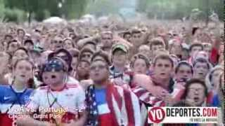 USA vs  Portugal Viewing party Sunday June 22 2014