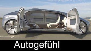 getlinkyoutube.com-F015 Driving in San Francisco: Mercedes concept F 015 Luxury in Motion autonomous car - Autogefühl